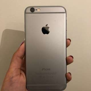 IPhone 6 in Mint Condition