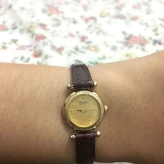 Authentic BULOVA vintage watch