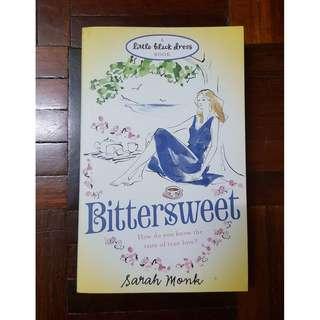Bittersweet by Sarah Monk