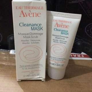 Avene Cleanance Mask