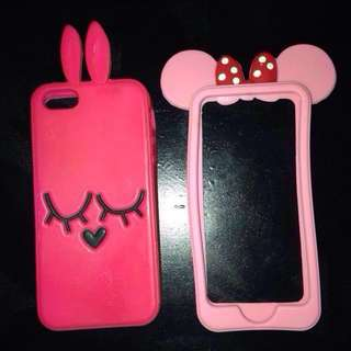 TAKE ALL 30RB Case iPhone 5/5S