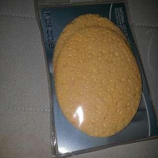 Bioskin face sponge