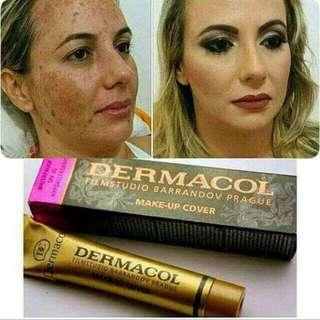 Dermacol Foundation sales!!!!