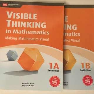 Visible Thinking In Mathematics