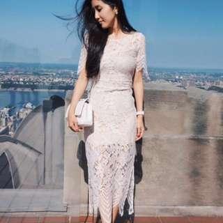 自助婚紗長洋裝