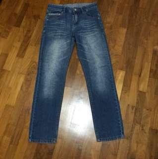 Bossini Soft Jeans 👖 teenager