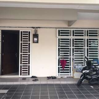 Cheap Master Bedroom for Rent in Relau, Penang