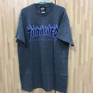 Thrasher Flame Tshirt
