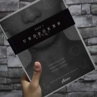 Unspoken Rules Book 1 From Adobers Studios