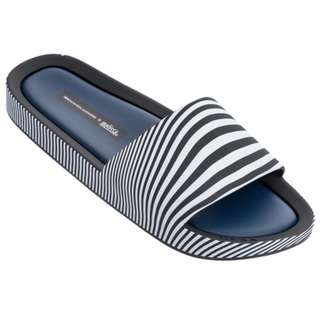 2c8155f79e  NEW  Melissa Beach Slide + Alexandre Herchcovitch (FREE DOORSTEP DELIVERY)