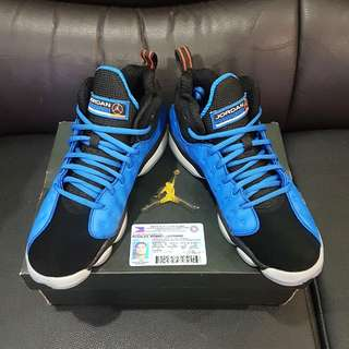 21a70ef2b59f8a Air Jordan Jumpman Team 2 prem GS