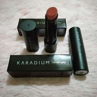 Karadium Oh My Lips (#6 - Pink Beige)
