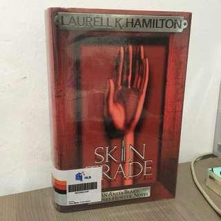 Skin Trade By Lauren K.Hamilton