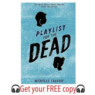 #FREE Ebook Playlist For The Dead