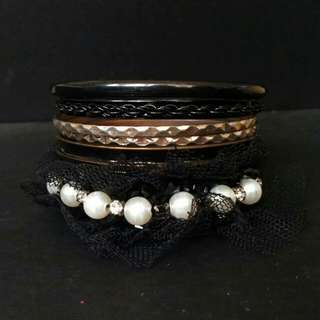 Bangles for Sale (4 designs)