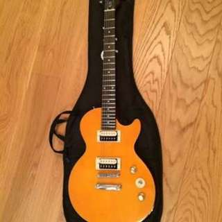 Epiphone Les paul special II (New)