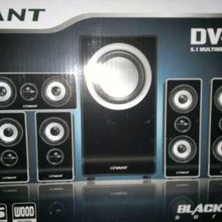 Devant DV-5130 Home Theater