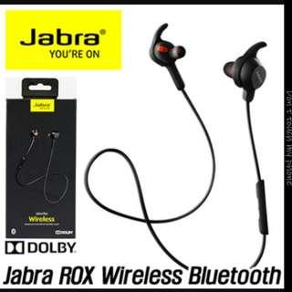 Jabra rox