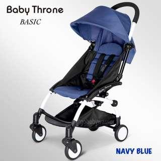 BABY THRONE BASIC