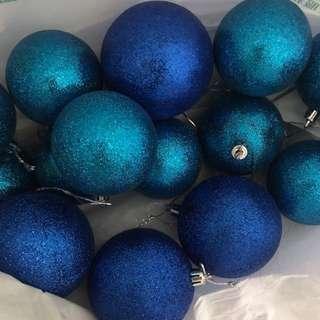 🚚 聖誕裝飾球