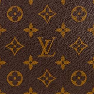 History Of Louis Vuitton Canvases Part 1