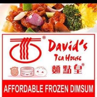 Davids's Tea House