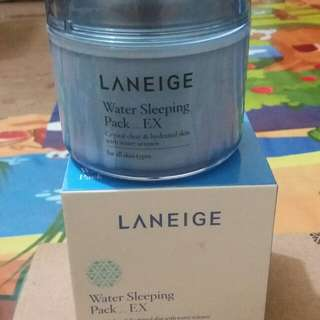 LANEIGE Water Sleeping Pack_EX 80 ml/2.7 FL.OZ.e