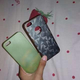 Case iphone 5/5s ex ibox