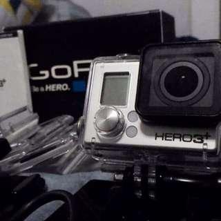 Offer me! Not less than 200$ Go pro Hero3+