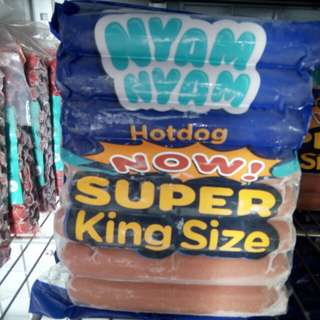 Frozen Meat Products