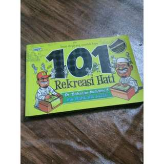 101 Rekreasi Hati
