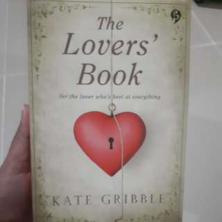 The lovers book