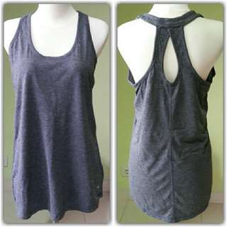 Tank Top Sport Relaxed Fit