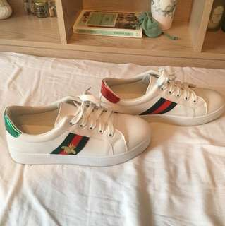 Faux Gucci Ace (bee)
