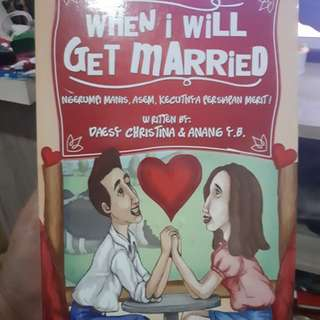 When i will get married