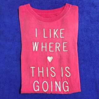 🚚 A&F純棉T恤#我的女裝可超取