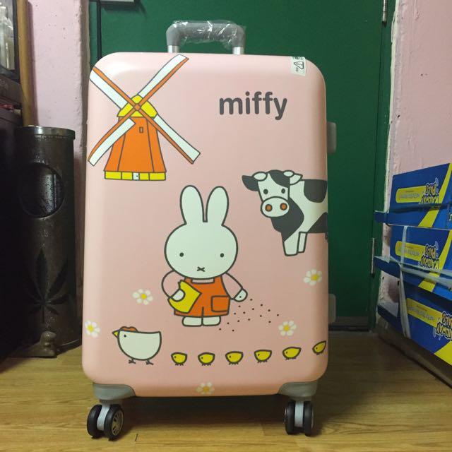 24吋Miffy 喼