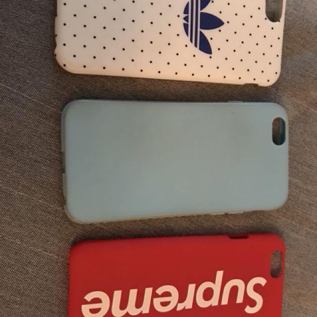 3 iPhone 6 Cases