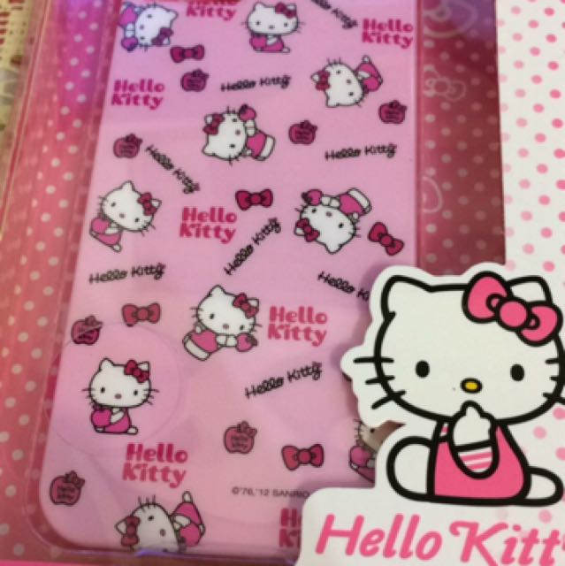 5s Hello Kitty手機殼