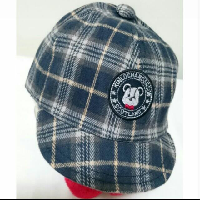 💓金安德森童帽😎