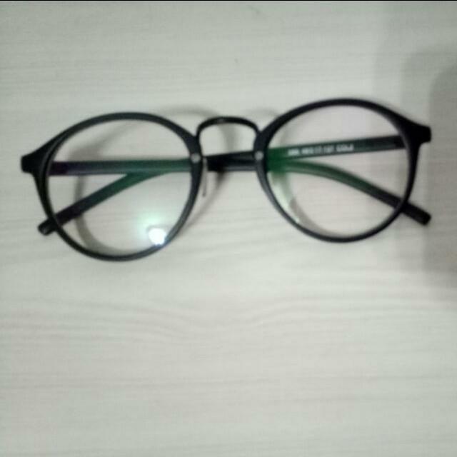 韓妞造型眼鏡