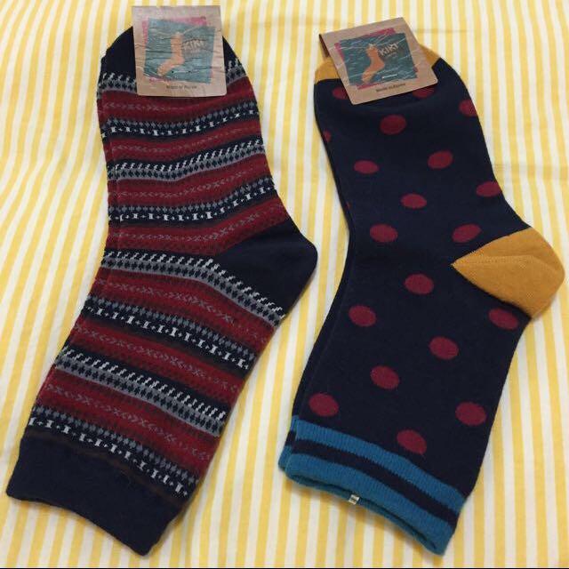 【全新】韓國 襪子 🧦
