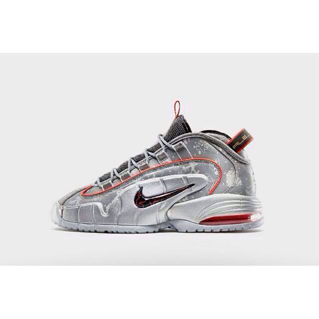 reputable site 094ab 89196 ✨✨✨✨ Authentic Nike Air Max Penny 1 Limited Edition Doernbecher ...