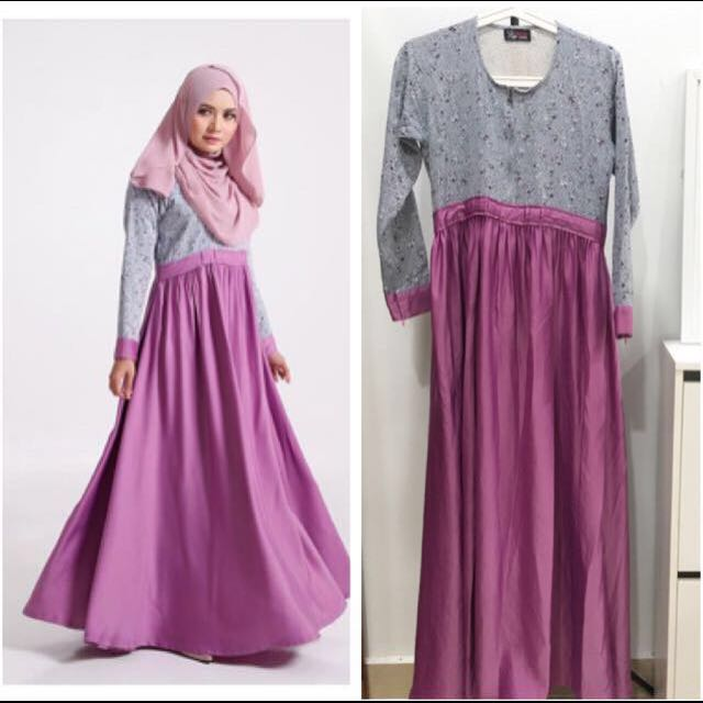 ANGGUN ZARA Katia Dress