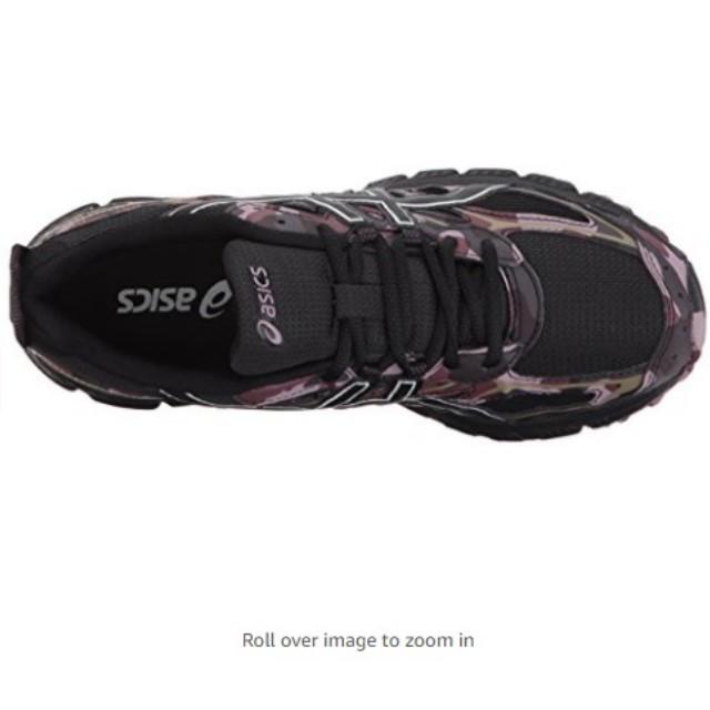 79d8e9c139f0 ASICS Gel-Scram 3 Trail Runner