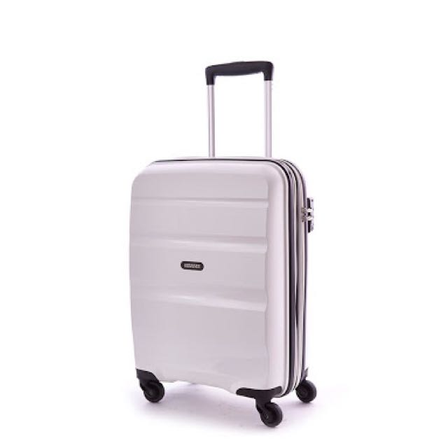 Authentic American Tourister luggage