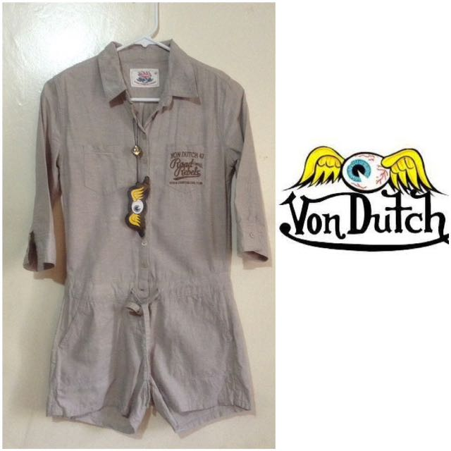 Authentic Vondutch