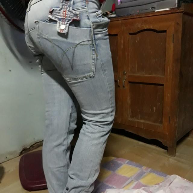 Babo jeans