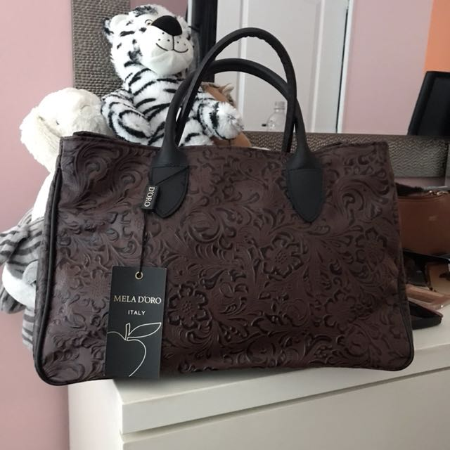Bag new with tags