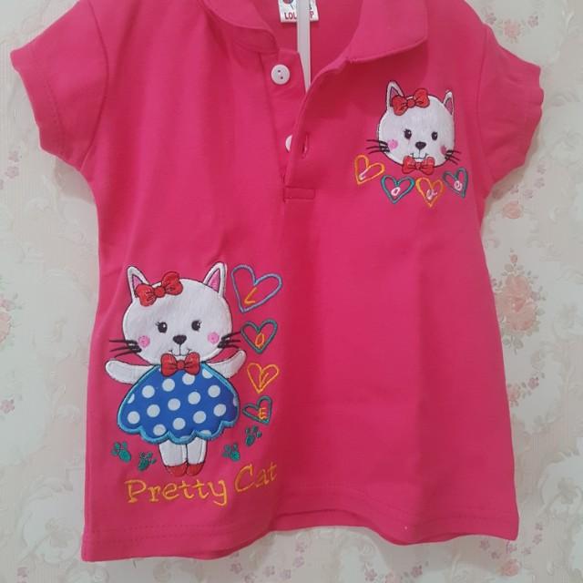 Baju anak 1 - 2th